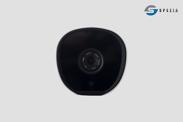 SP-8420 HD/IP/STARLİGHT